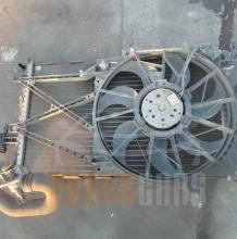 Воден Радиатор | Opel Astra G | 1.6 16v | GM | 90570728 |