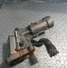 Маслен Охладител | Mercedes C-Class W203 | 1.8 Kompressor |