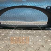 Пластмаса Километраж Jaguar S-Type