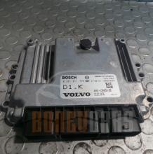 Компютър Volvo C30 | 1.6 HDI | 0 281 011 775 | 4N51-12A650-BB | 31211076 |
