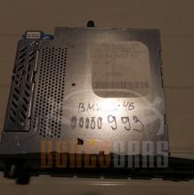 Радио Касетофон БМВ Е46 | BMW E46 | 1998-2007 | 65.12-8 383 147