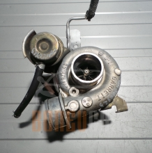 Турбо Нисан Примера | Nissan Primera | 2.0 TD | 1996-2002 | 14411-2J600