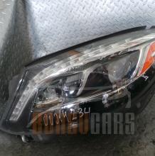 Ляв Фар Mercedes S-Class | W222 | 2015 | A2229068802 |