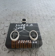Комфорт модул Skoda Superb 2001-2008