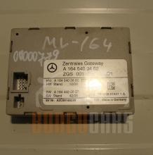 Модул Комуникация Мерцедес-Бенц | Mercedes-Benz W164 | 2005-2011 | A 164 540 34 62