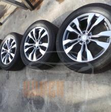 Алуминиеви Джанти 20'' | Mercedes GLE Coupe | 2016 | A2924010800 | 8,5J | ET53,5 |