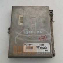 Citroen BX S101110101