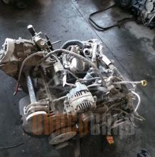 Двигател Lancia Ypsilon 1.3 Multijet