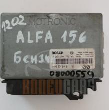 Alfa Romeo 156 0 261 204 772