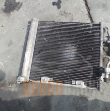 Радиатор Климатик | Opel Zafira B | 13 129 195 |