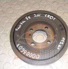 Демпферна Шайба Hyundai Santa Fe | 2.0 CRDI | 112кс |
