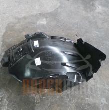 Подкалник Преден Ляв Вътрешна Част | Mercedes GL/GLS W166 | A1668802605 |
