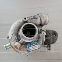 Турбо за Ланчиа Тема   Lancia Thema   2.5 TD   1984-1994   5316 970 6707