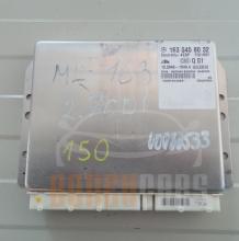 ESP Мерцедес-Бенц | Mercedes-Benz W163 | 1998-2005 | 163 545 80 32