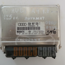 Audi A4 0 261 204 957