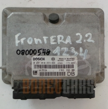 Opel Frontera 0 281 010 023