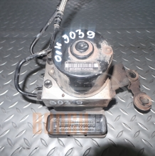 ABS ФОЛКСВАГЕН ГОЛФ / VW GOLF / 1997-2005 / 1C0 907 379 D