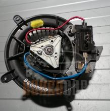 Вентилатор Мерцедес-Бенц | Mercedes-Benz W202 | 1993-2003