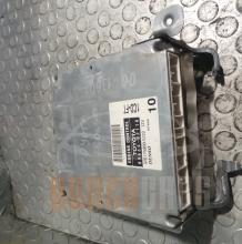 Компютър Toyota Corolla 2.0 D4-D | 89666-02110 | 1CD-FT