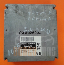 Toyota Corolla Verso 89661-13060