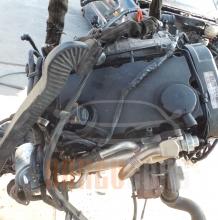 Двигател Audi A4   B7   2.0 TDI 16v   BRD   140кс  