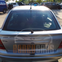 Врата Задна Опел Астра-Г   Opel Astra-G   1998-2009