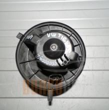 Вентилатор Фолксваген Тигуан | VW Tiguan | 2007-2016