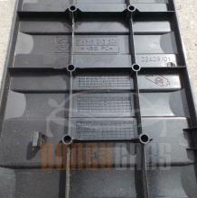 Кори за долна врата на багажник | BMW X5 | E53 | 2005 | 51 49-8 243 504