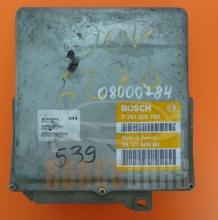 Citroen AX 0 261 200 780
