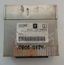 Opel Corsa-B 16163429 QU