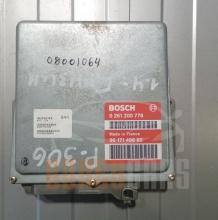 Peugeot 106 0 261 200 778