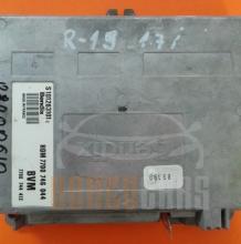 Renault R21 S101263101 C