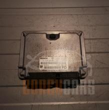 Електронен Блок Управление Опел Зафира-А | Opel Zafira-A | 1999-2005 | 0 281 010 268