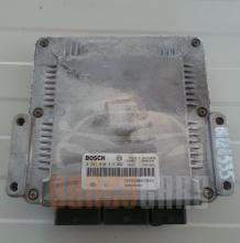 Компютър Рено Сценик | Renault Scenic | 1999-2003 | 0 281 010 819