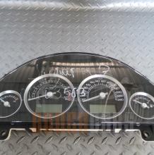 Километраж Jaguar S-Type 2.7D   Facelift   Visteon   4R8F-10841-A