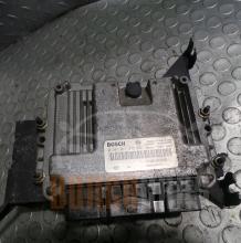 Компютър Renault Megane 2 | 1.9 dCi | 120кс | 0 281 011 275 |