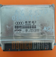 Audi A6 0 281 001 931