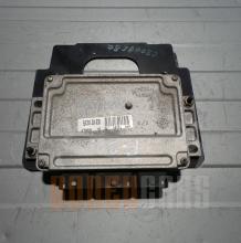 Електронен Блок Управление Пежо 307 | Peugeot 307 | 2000-2008 | IAW 6LP1.01