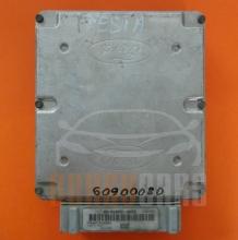 Ford Escort 92AB-12A650-GA