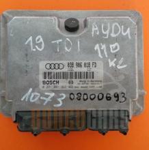 Audi A4 0 281 001 966