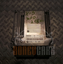 Компютър BMW X5 | E53 | 3.0d | 218кс | 0 281 011 414