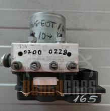 АБС за Пежо 3008 | Peugeot 3008 | 2009- | 0 265 951 326