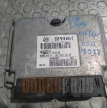 Компютър Volkswagen Lupo 1.4 16v | IAW 4LV.T | 036 998 034 F |