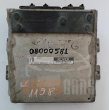 Rover 25 NNN1007743 YM