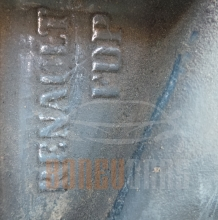 ДВИГАТЕЛ РЕНО ЛАГУНА / RENAULT LAGUNA / 2.0 16V / 2001-2007 / F4R8786
