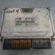 Компютър Фолксваген Голф 4 | Volkswagen Golf 4  | 1.9 TDI | AGR | 038906012K | 0 281 010 111 |