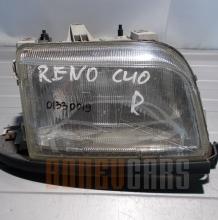 Светлини Предни Рено Клио | Renault Clio | 1990-1998