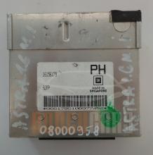 Opel Astra-F 16156179 PH