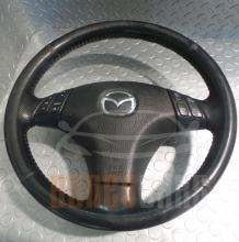 Мултифункционален Волан | Mazda 6 | 2004 |