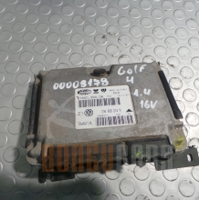 Компютър Volkswagen Golf 4 | 1.4 16v | 036 906 014 M |